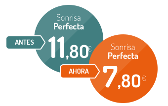seguro dental sonrisa perfecta