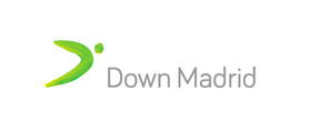 Logo Fundacion Sindrome de Down